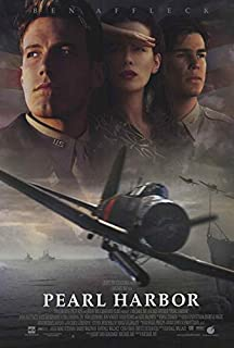 Pearl Harbor POSTER Movie (27 x 40 Inches - 69cm x 102cm) (2001)