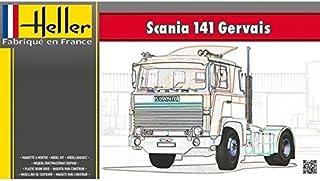 Amazon.es: maquetas de camiones - Heller