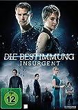 Die Bestimmung-Insurgent (DVD) [Import]