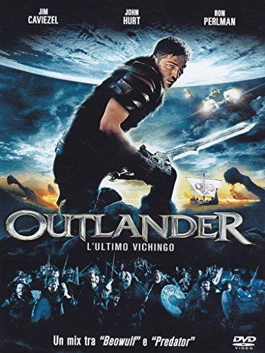 Outlander [Italia] [DVD]