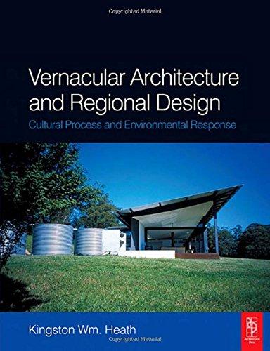 Vernacular Architecture and Regional Design
