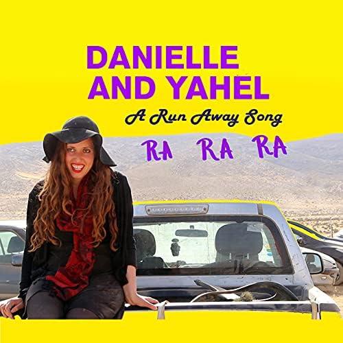 Danielle & Yahel feat. Danielle Amalia Fischer