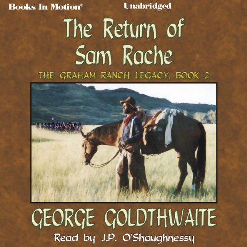 Couverture de The Return of Sam Rache
