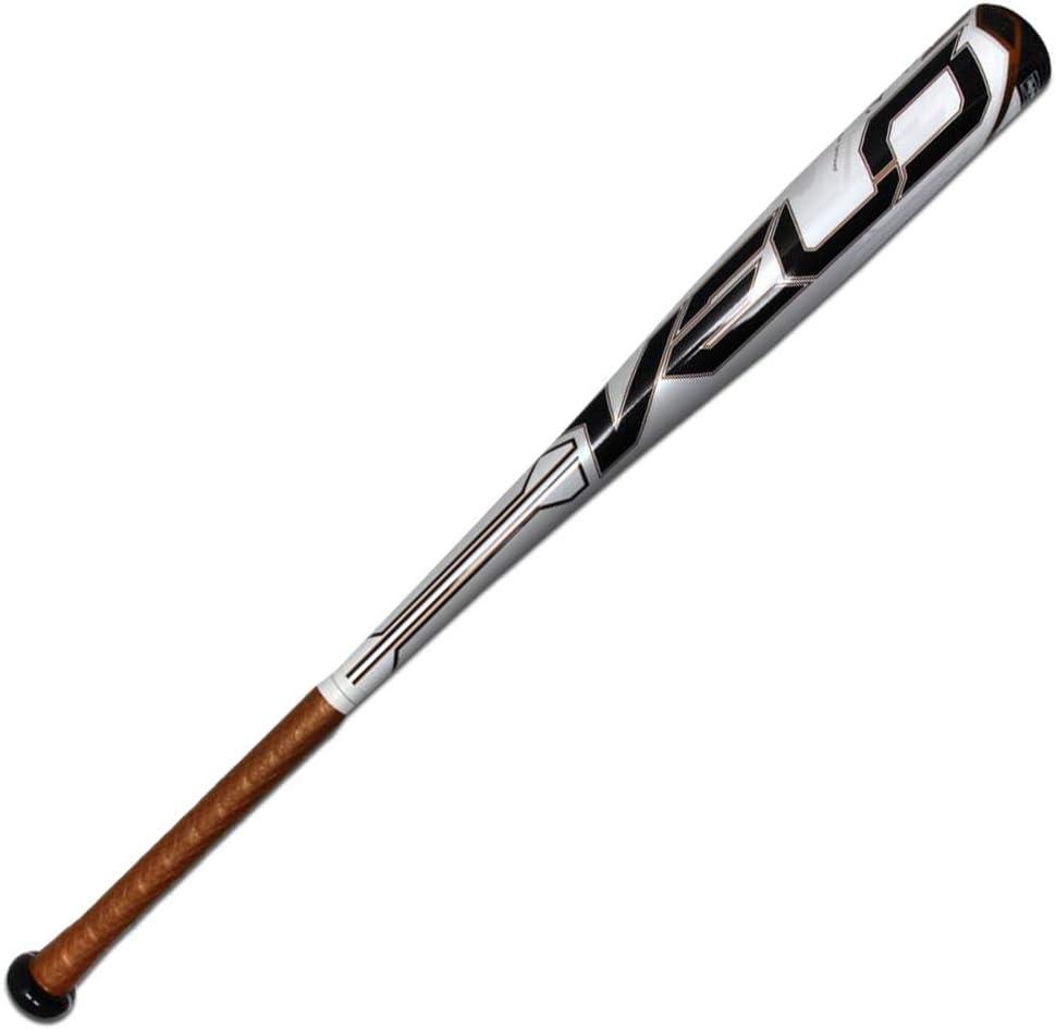 Rawlings VELO BBCOR Baseball Bat: BBV3, 32-Inch/29-Ounce