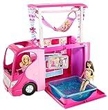Mattel Barbie - Autocaravana Vacaciones