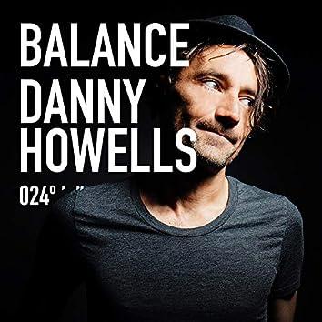 Balance 024 (Un-Mixed Version)