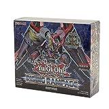 Yu-Gi-Oh! TCG: Rising Rampage Booster Display Box 24 Packs