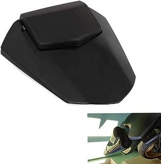 Rear Seat Pillion Cowl Cover Fairing For Yamaha YZF R6 2008 2009 2010 2011 2012 2013 2014 2015 2016 - Black