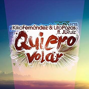 Quiero Volar (feat. Jl Ruiz)