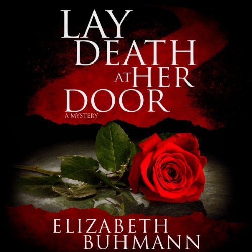 Lay Death at Her Door cover art