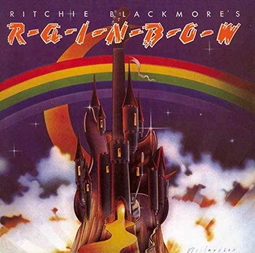Ritchie Blackmore'S Rainbow Remastered