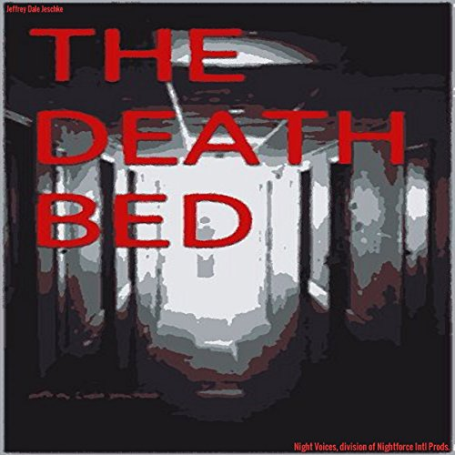 The Death Bed audiobook cover art