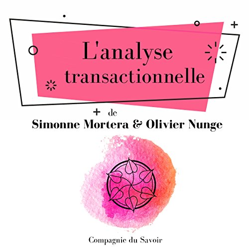 L'analyse transactionnelle cover art