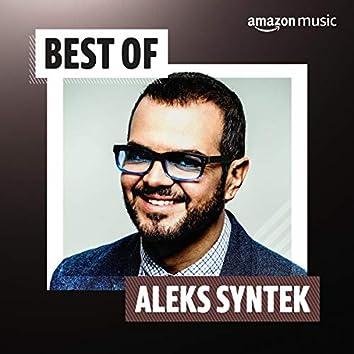 Best of Aleks Syntek