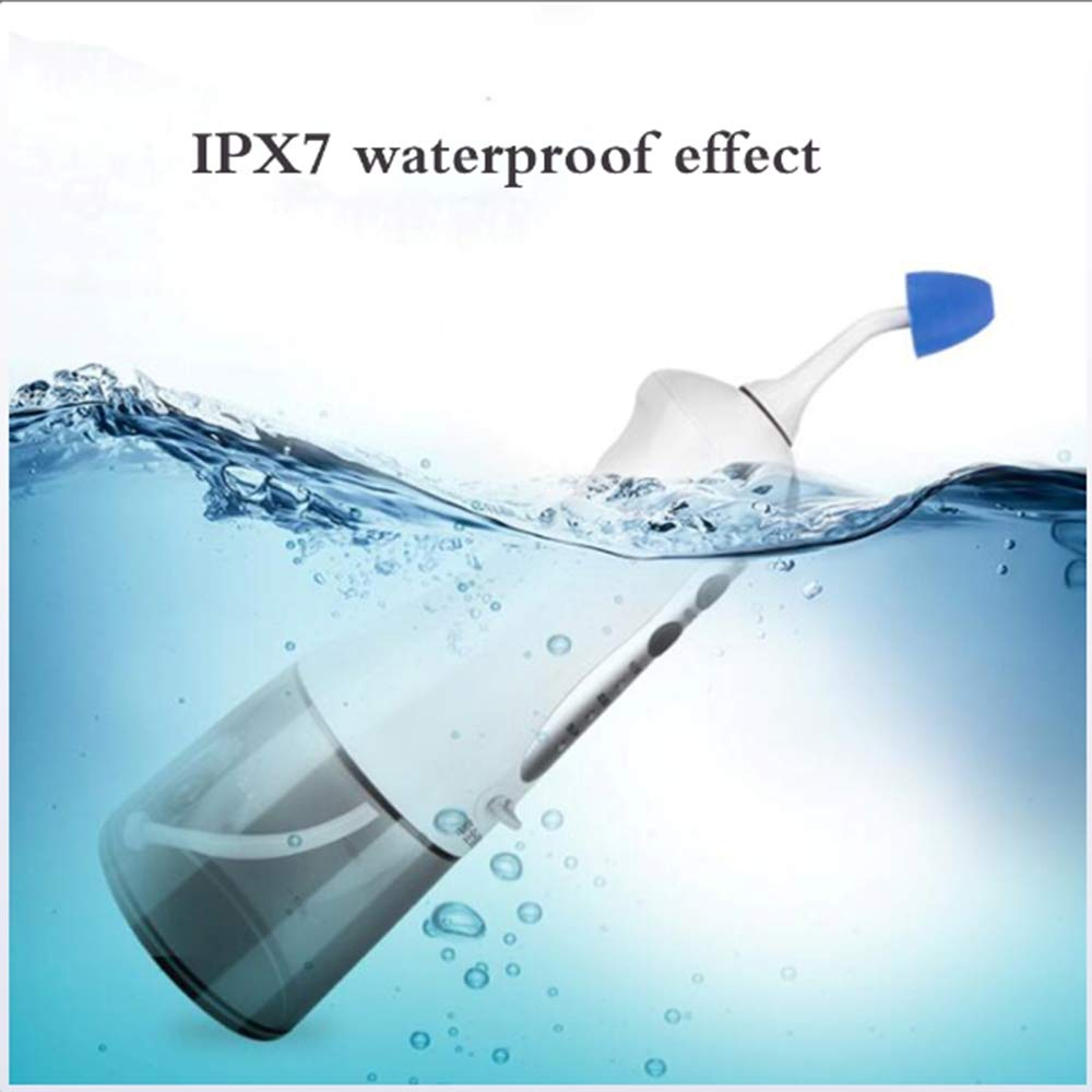 Sistema De Irrigación Nasal Aspirador Nasal Eléctrico Adulto Agua ...