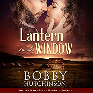 A Lantern in the Window cover art