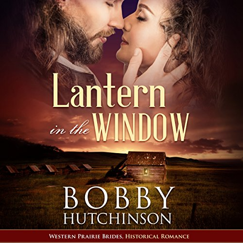 A Lantern in the Window Audiobook By Bobby Hutchinson cover art