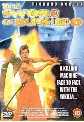 The Sword Of Bushido [UK IMPORT]
