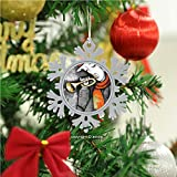 SUPNON Trumpet Player/Christmas Ornament 2020 Xmas Tree Topper Hanging Decoration Merry Christmas Elk Snowflake Gifts for Home Festival Fantastic Romantic Indoor Decor №SW192820