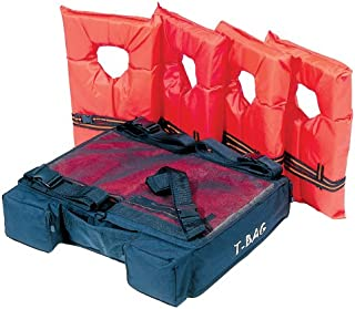 T-BAG, T Top Bag, Holds 4 PFD`s