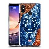 Head Case Designs sous Licence Officielle NFL Empreinte de résine et de Bois Indianapolis Colts Art...