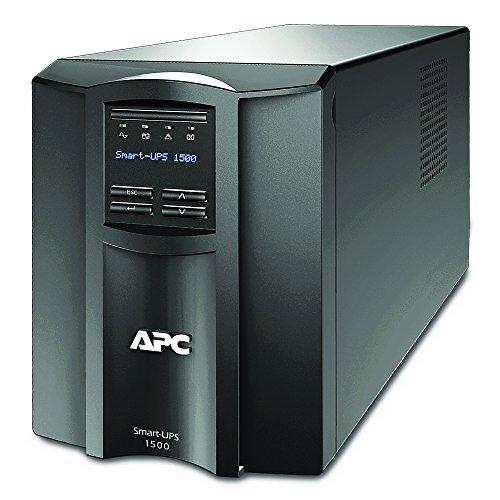 APC 1500VA Smart UPS with SmartConnect