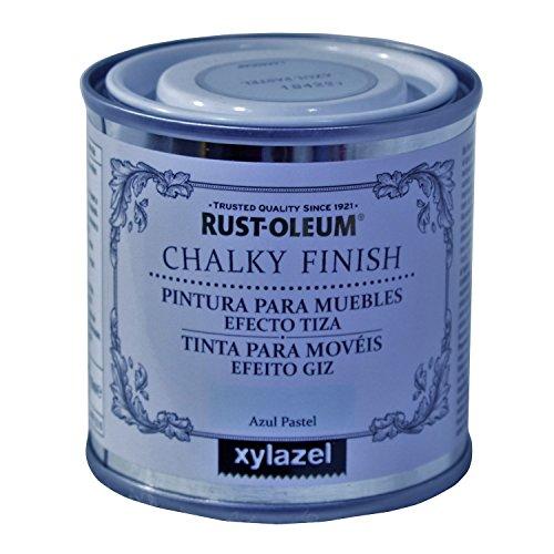 Rust-Oleum 4080908 Pintura, Azul Pastel, 125 ml