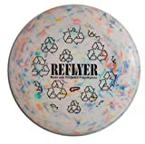 Wham-O Reflyer 175 Gram Recycled Ultimate Frisbee