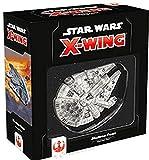Fantasy Flight Games FFGSWZ39 Star Wars X-Wing 2ª edición: Paquete de expansión Millennium Falcon