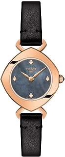 Tissot Femini-T Diamond Blue Dial Ladies Watch T113.109.36.126.00