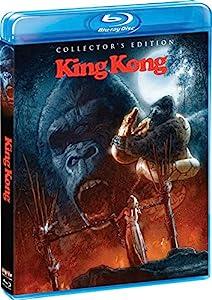 King Kong (1976) Collector\'s Edition - Blu-ray