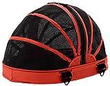 (ジーエムピー) AirBuggy for Pet(エアバギーフォーペット) ドーム2 メッシュルーフ タンゴレッド SMサイズ