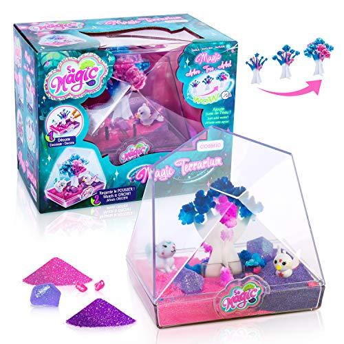 Canal Toys So Magic-Medium Terrarium-Cosmic, MSG 012