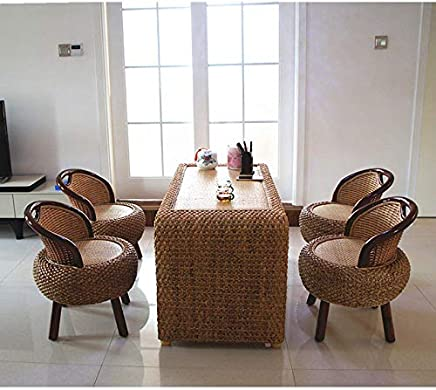 Amazon.es: sofas de mimbre: Hogar y cocina