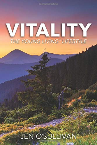 Vitality: The Young Living Lifestyle Alternative Medicine [tag]