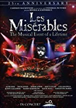 Best les miz 10th anniversary Reviews