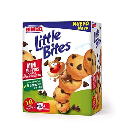 Bimbo, Dulce de chocolate - 188 g
