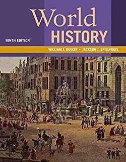 Bundle: World History, 9th + MindTap History, 2 terms (12 months) Printed Access Card