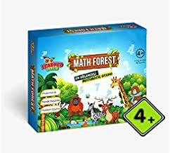 Math Forest Learned Games Matematik Oyunu