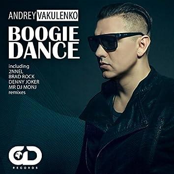 Boogie Dance