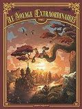 Le Voyage extraordinaire - Tome 07 - Cycle 3 - Vingt mille lieues sous les glaces 1/3