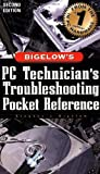 PC Technician's Troubleshooting Pocket Reference (Hardware S) (English Edition)