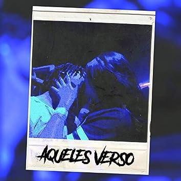 Aqueles Verso