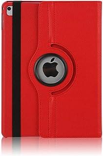 iPad Mini 7.9インチ360回転ケース、ElecfanJ スタンド機能付き スマートカバー 手帳型 PU レーザケース アイパッド ミニ 7.9インチ専用 スリム ケース