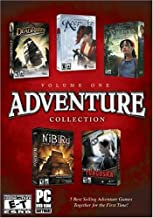 Volume 1 Adventure Collection