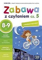 Zabawa z czytaniem Czesc 5