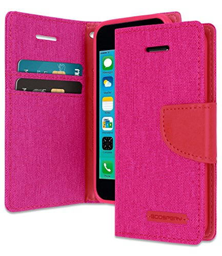 iphone 5c wallet protective case - 8