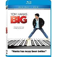 Big (25th Anniversary Edition) [Blu-ray]