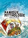 Panique dans la mythologie, tome 1 : L'odyssée d'Hugo par L'Hermenier