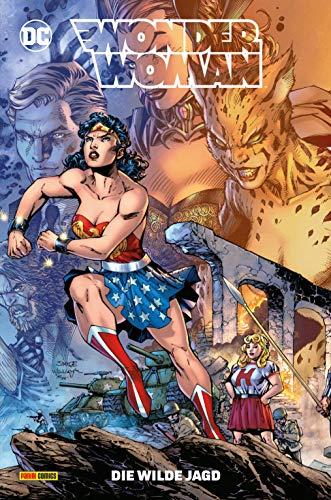 Wonder Woman: Bd. 13 (2. Serie): Die wilde Jagd